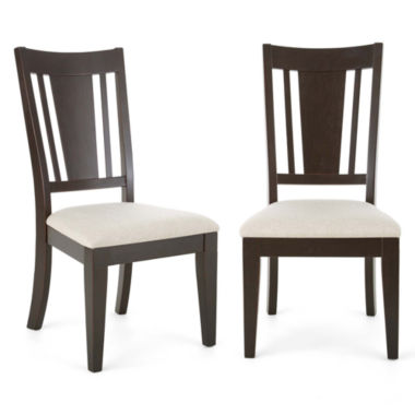 jcpenney.com | Porter Set of 2 Dining Chairs