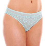 Marie Meili Ravishing Brazilian-Cut Panties