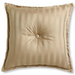Royal Velvet® Authentic Khaki Damask Stripe 18
