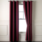 Royal Velvet® Palmetto Red 84x84