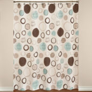 Otto Shower Curtain