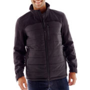 ZeroXposur Trace Insulated Soft Shell Jacket