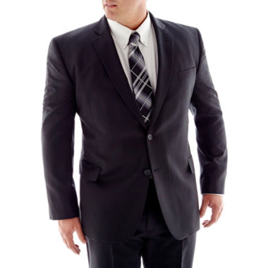 jcpenney.com | Stafford® Travel Suit Jacket–Big & Tall