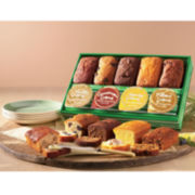 The Swiss Colony® Fruit and Nut Breads with Crèmes Gift Box