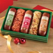 The Swiss Colony® Front Five Favorites Gift Box