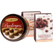 Harry London Peanut Butter Lover's Gift Set