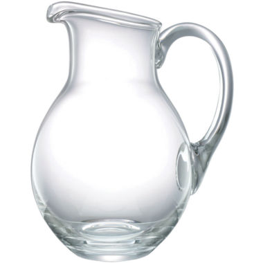 jcpenney.com | Marquis by Waterford® Vintage Round Glass Pitcher