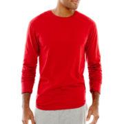 Stafford® Long Sleeve T-Shirt