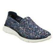 Skechers® Vivid Dreams Womens Slip-On Shoes