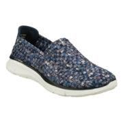Skechers® Vivid Dreams Womens Slip-On Shoes