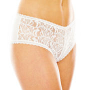 Maidenform Comfort Devotion Lace Cheeky Panties - 40870