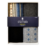 Stafford® 4-pk. Holiday Boxed Gift Set