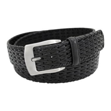 jcpenney.com | Stacy Adams® Braided Leather Belt