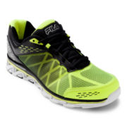 Fila® Romeo Energized Mens Running Shoes