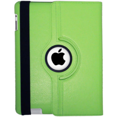 jcpenney.com | Natico Faux Leather 360° Degree Rotating Case for iPad®