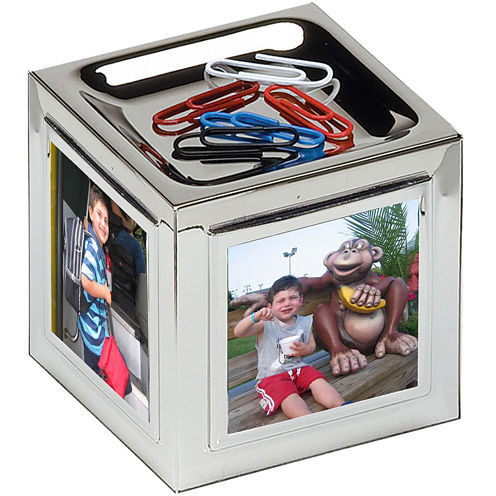Natico Paper Clip Tray with Frames