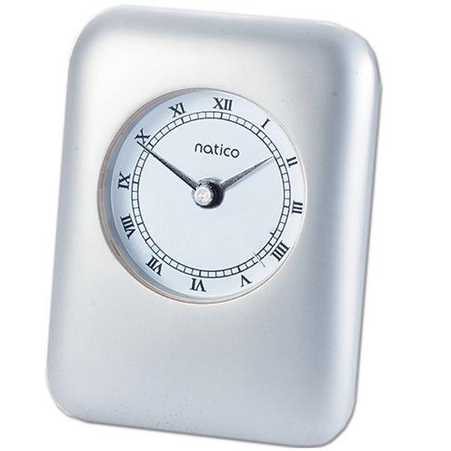 Natico Contempo Alarm Clock
