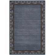 Vernal Washable Rectangular Rugs