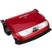 George Foreman® Ceramic Plate Grill