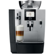 Jura IMPRESSA XJ9 Professional Single-Serving Coffee Maker