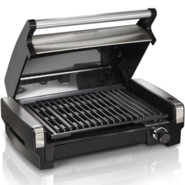 jcpenney.com | Hamilton Beach® Searing Grill with Removable Lid