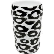 Konitz Leopard Set of 2 Double-Walled Grip Mugs