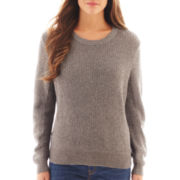 MNG by Mango® Long-Sleeve Sweater