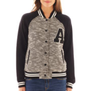 MNG by Mango® Varsity Jacket