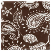 Charlotte Paisley Set of 4 Napkins