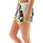 Xersion™ Colorblock Woven Shorts