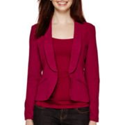Decree® Long-Sleeve Blazer