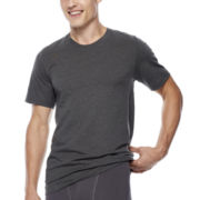 Jockey® 4-pk. Activeblend™ Crewneck T-Shirts