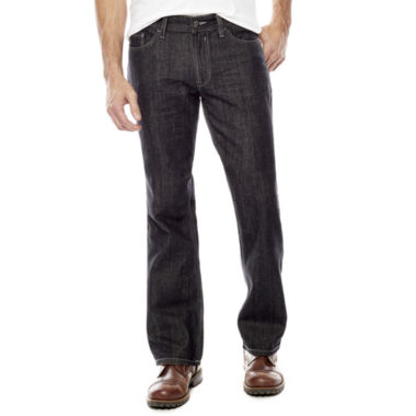 jcpenney.com | i jeans by Buffalo Kenneth Slim-Fit Bootcut Jeans