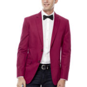 JF J. Ferrar® Cotton Sport Coat - Slim Fit