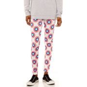 Marvel® Captain America Leggings