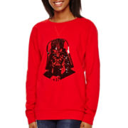 Star Wars™ Long-Sleeve Sequin Sweatshirt