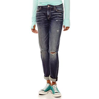 Arizona Boyfriend Jeans - Juniors - JCPenney