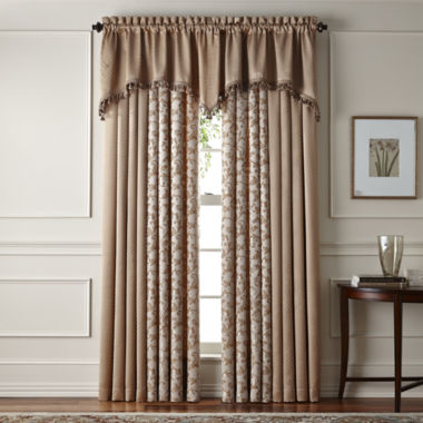 jcpenney.com | Royal Velvet® Georgia Window Treatments