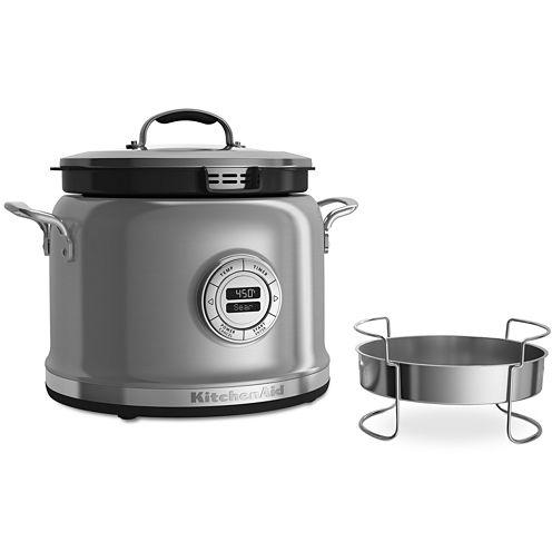 KitchenAid® Multi-Cooker Bundle KMC4244SS