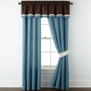 Tranquility 2-Pack Curtain Panels