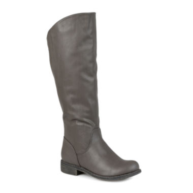 jcpenney.com | Journee Collection Lawren Riding Boots