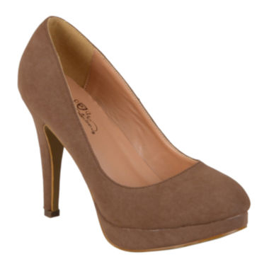 jcpenney.com | Journee Collection Madi-1 Pumps
