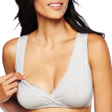 jcpenney.com | Spencer 2-pk. Nursing Sleep Bras