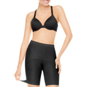 ASSETS Red Hot Label by Spanx Super Control Mid-Thigh Shaper - 1840