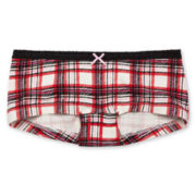 Maidenform Holiday Boyshorts - Girls 6-14