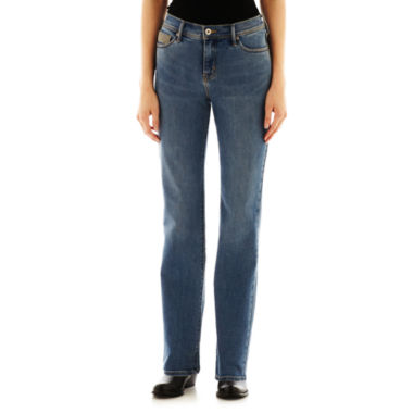 jcpenney.com | Levi's® 512™ Perfectly Shaping Straight-Leg Jeans