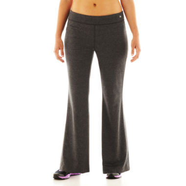 jcpenney.com | Xersion™ Seamed Pants - Plus