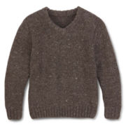 Arizona V-Neck Sweater - Boys 12m-6y