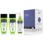 ARIUM® Hair Growth Trio #02 for Non-Chemically Treated Hair