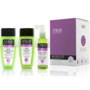ARIUM® Hair Growth Trio #03 for Chemically Treated Medium to Coarse Hair